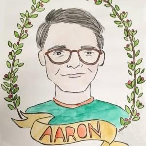 Profile picture for Aaron Joseph
