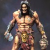 77374 Tyrea Bronzelocks, Barbarian - last post by ub3r_n3rd