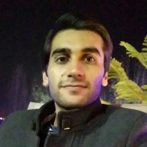 Profile picture for Uzair Ahmed