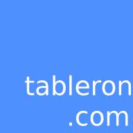 tableron