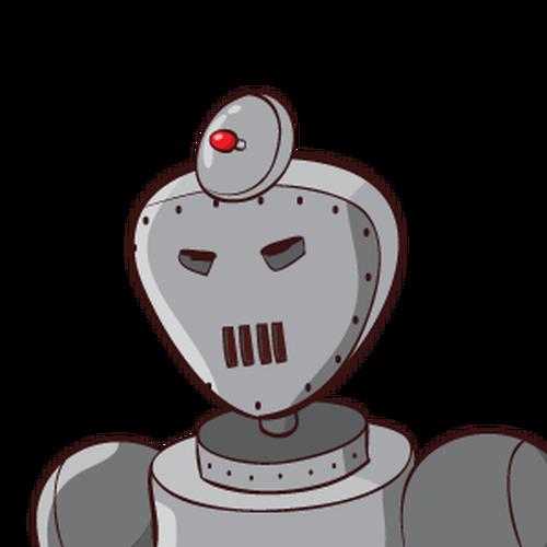 Robotraveicorn profile picture