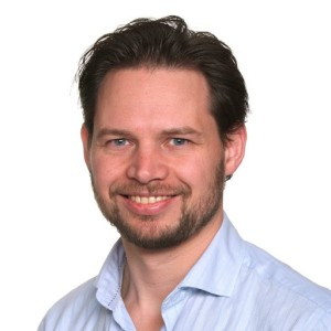 Profile picture for Jonas Koperdraat