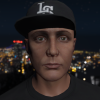 Rate The Avatar Above you - last post by GAMIR_GTA
