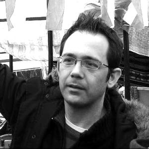 Profile picture for Jorge Sans LLopis