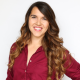 The very charming Erica Tafavoti