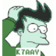 John Bartley K7AAY's Avatar (by Gravatar)