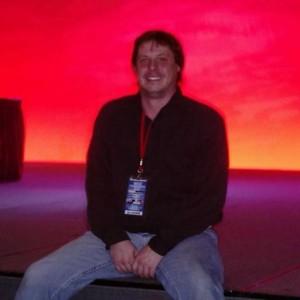 Profile picture for Scott Davis