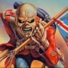 Steel Panther - last post by EddiesMinion