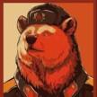 The Soviet Bear