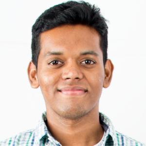 Profile picture for Shyam Sundar
