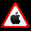Постоянная перегрузка Iphone 5 - последнее сообщение от profmodder