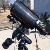 Your opinion on my potential observatory... - last post by pdfermat