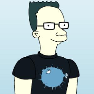 Profile picture for joakinen
