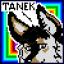 Tanek Wuffy