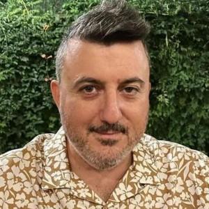 Profile picture for Anastasios Nestoras