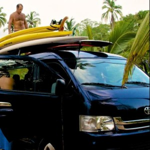 Profile picture for Paddle Surf Mexico