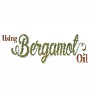 usingbergamotoil