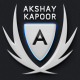 AkshayX's avatar