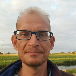 Profile picture of Jeroen Boon