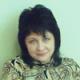 Ольга Балашова