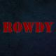 RowdyPF