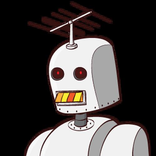 GimpR profile picture