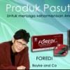 Foredi Obat Herbal Tahan La... - last post by forediaman
