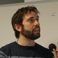 Javier J. Salmeron Garcia