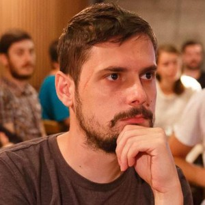 Profile picture for Andrei Iancu