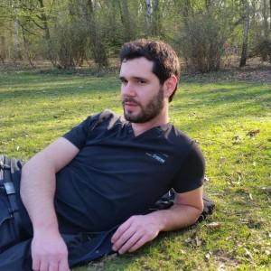 Profile picture for Guillem Rebés i Ventura