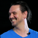 Profile photo of Chris Blundell