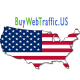 Illustration du profil de buywebtraffic