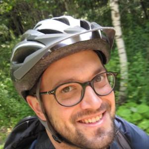 Profile picture for Guillaume Campeau-Dupras