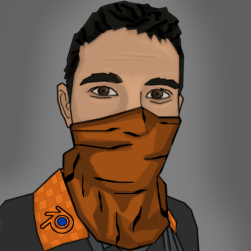 Kross3D profile picture