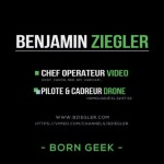 Profile picture of Benjamin ZIEGLER