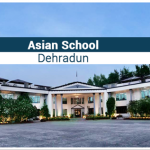 Profile picture of The Asian School