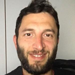 Profile picture for Valerio Barrila
