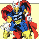 Beta Ray Bill's Photo