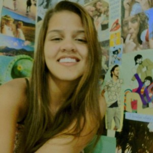 Profile picture for Marcella Almeida