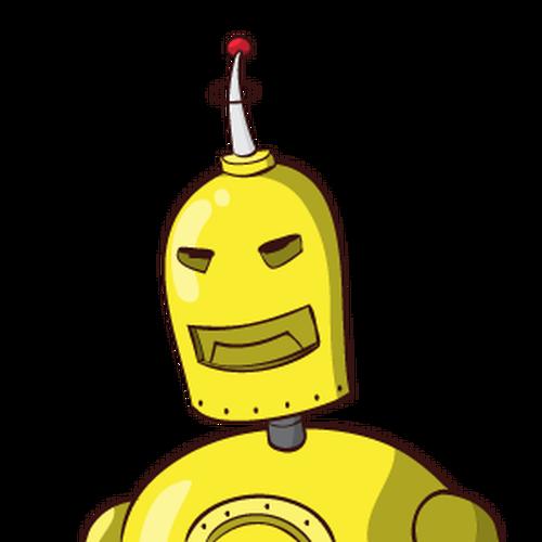 Blender profile picture