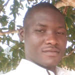 Profile picture of CHRISTOPHER TAMARAUMIEBI