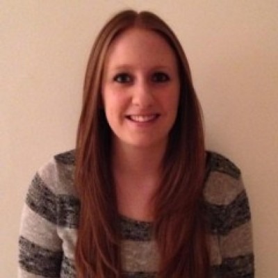 A photo of Chloe Shepherd