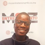 Profile picture of Ernesto Mabjaia