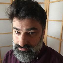 Jeffrey Kishner
