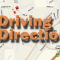 maps directions