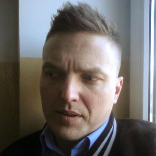 Blender-Man profile picture