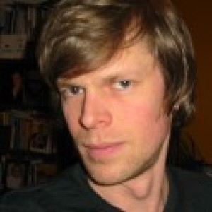 Profile picture for Michael Radcliffe