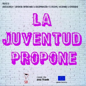 Profile picture for LA JUVENTUD PROPONE
