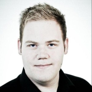 Profile picture for Andreas Widmer