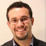 Profile photo of Aram Zucker-Scharff